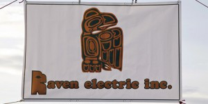 Raven Electric 10-Dog