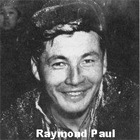 Raymond Paul