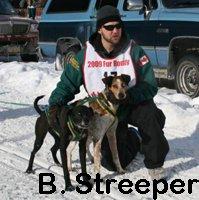 BStreeper