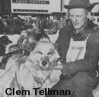 Clem Tellman